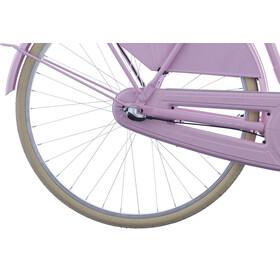 Ortler Van Dyck - Bicicleta holandesa - rosa
